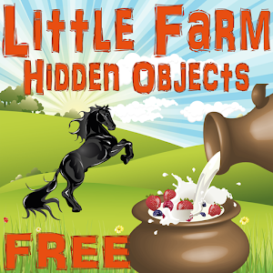 Little Farm Hidden Objects for PC and MAC