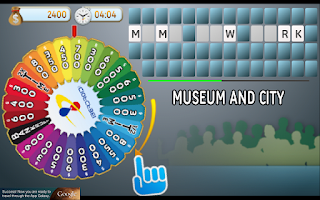 Screenshot of Luckiest Wheel