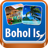 Bohol Offline Map Travel Guide