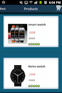 Shopping Online Demo screenshot 8