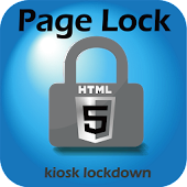 Kiosk Browser lockdown android