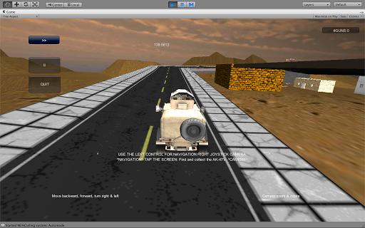 【免費賽車遊戲App】Middle East Race-APP點子