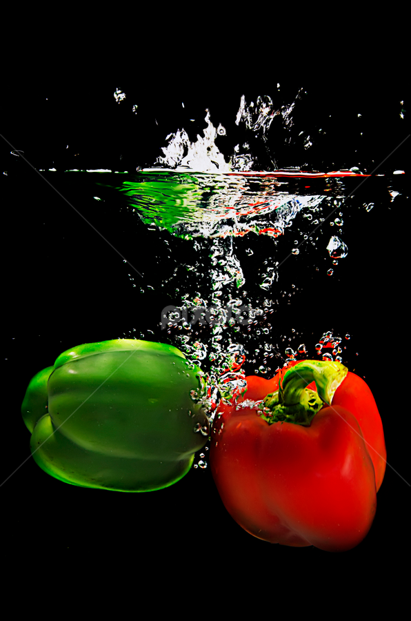 by Pakde Karso - Food & Drink Fruits & Vegetables