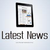 Latest News & Radio