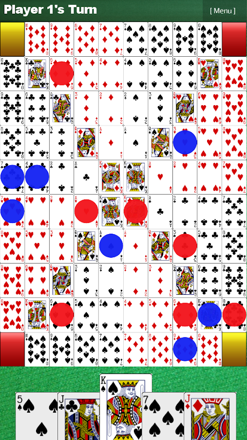 two four jacks card game online