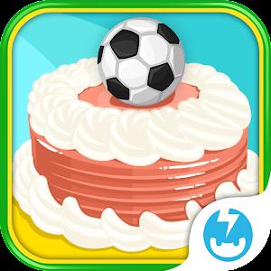 Bakery Story: Soccer World