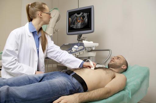 Echo Cardiography