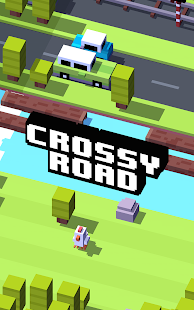 Crossy Road - screenshot thumbnail