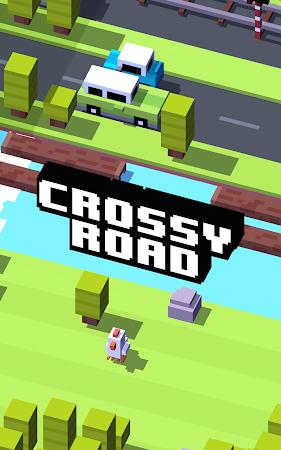 Crossy Road 1.2.2 screenshot 6601