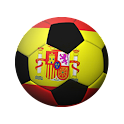 Widget La Liga 2015/16 icon