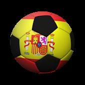 Widget La Liga 2015/16