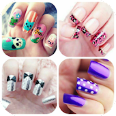 Women Nails Fashions Ideas
