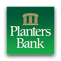 Planters Bank Mobile Banking icon
