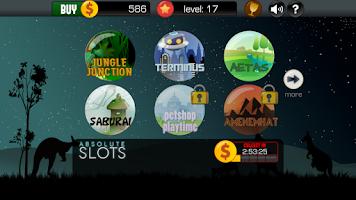 Screenshot of Absolute Slots - Free Slots