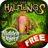 Hidden Object - Halflings FREE