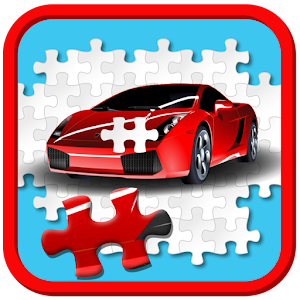 Cars Jigsaw Puzzles for Boys for PC and MAC