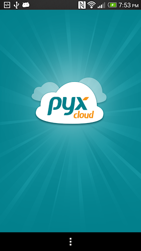 PyxCloud For Cardholders