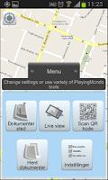 Screenshot of PlayingMondo