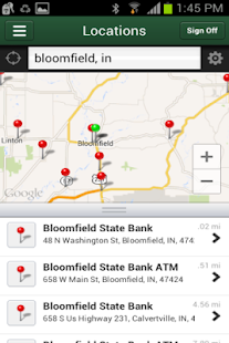 Bloomfield State Bank - screenshot thumbnail