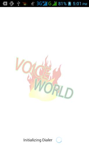 Voice World-54446