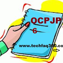 OCPJP/SCJP6 Mock Exam 800 Qns icon