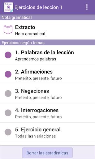 Polígloto 16 - English