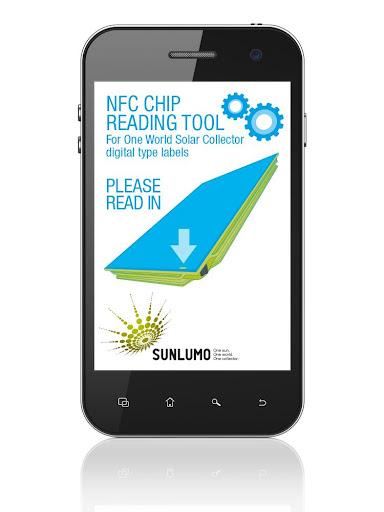 Sunlumo NFC