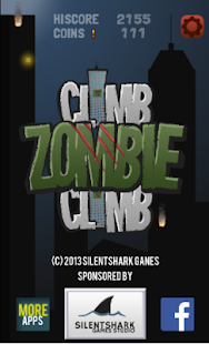 Crazy Zombie Climber- screenshot thumbnail