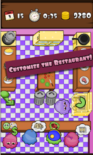Moy Restaurant - Cooking Game - screenshot thumbnail