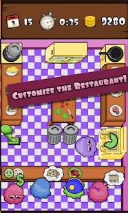 Moy Restaurant Juego de Cocina Captura de pantalla 13