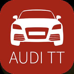 Audi TT - EBG