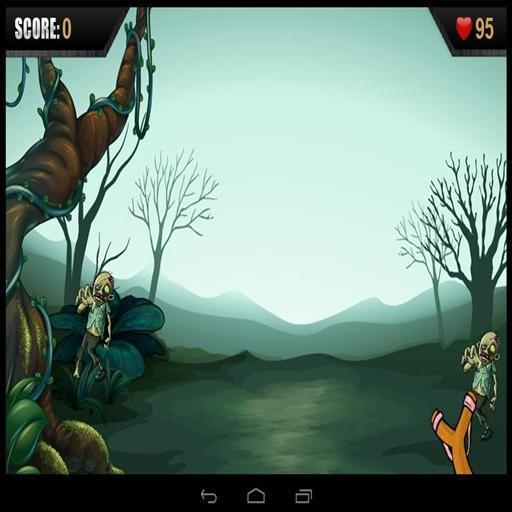 【免費街機App】I vs Zombies-APP點子