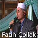 Fatih Collak icon