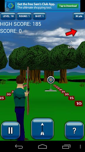 Big Shot Archery - FREE