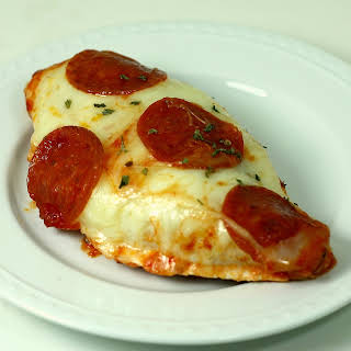 Chicken Pizzaiola.