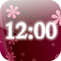 Beautiful Digital Clock icon