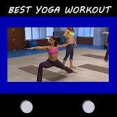 Best Yoga Workout