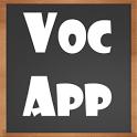 VocApp icon