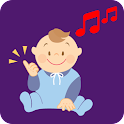 Learning Sounds for Kids icon