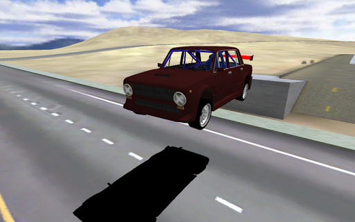 玩免費賽車遊戲APP|下載Lada Racing Extreme app不用錢|硬是要APP