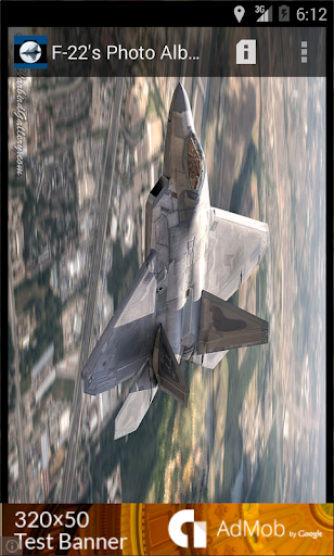 F-22's Photo Album Lite