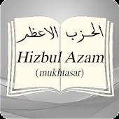 Hizbul Azam (mukhtasar)