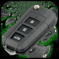 Car keyring 1.0