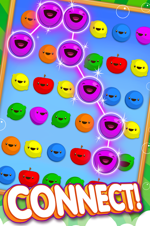 Fruit Pop!- screenshot