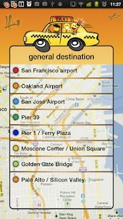 Taxi Share San Francisco - screenshot thumbnail
