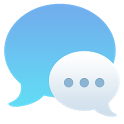 Personalize SMS icon