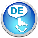 TouchPal German Pack icon