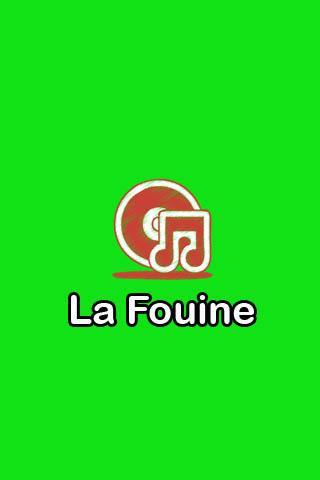 La Fouine Paroles