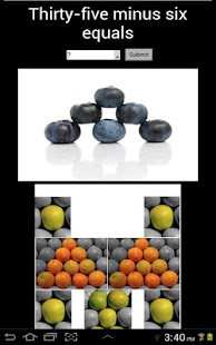 iLiveMath1 - 1st Grade - screenshot thumbnail