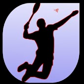 Badminton Drop Training